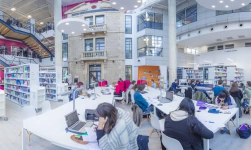 learning-center-Burgundy-School-Business-Dijon