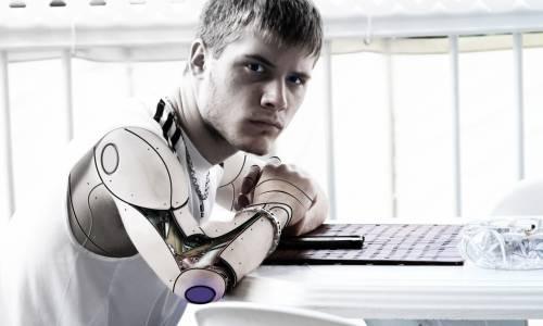robot-entreprise