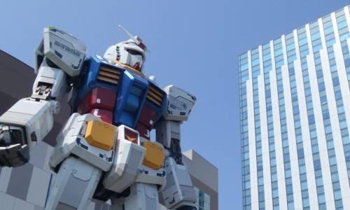 robot-ville