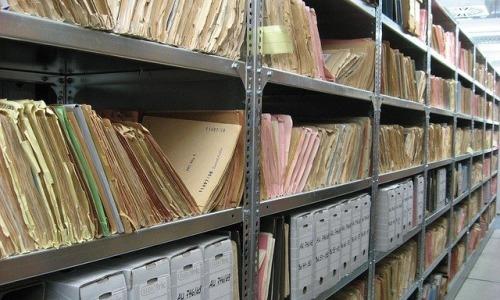 La Société Générale d'Archives acquiert un nouveau site de stockage en Gironde