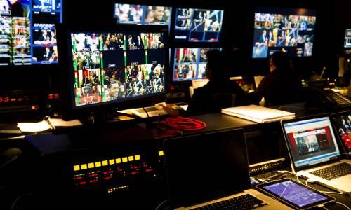television-media