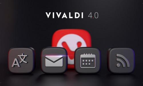 Vivaldi dévoile une version enrichie de son navigateur