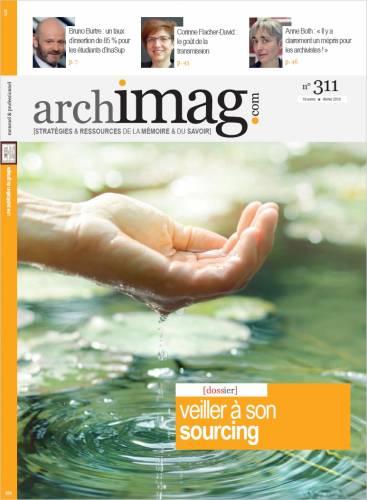 Couverture-Archimag-311