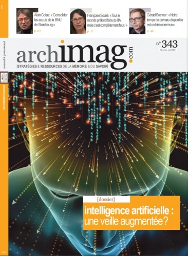Archimag-343-intelligence-artificielle-veille