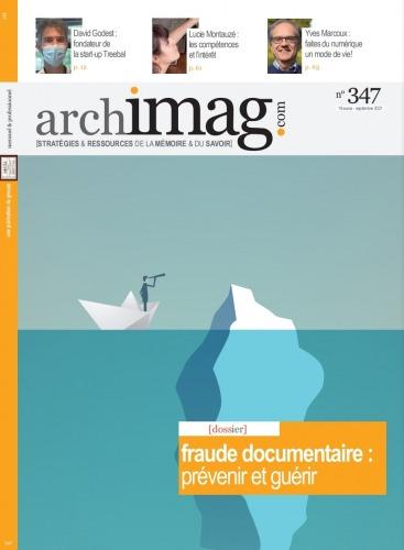 Archimag-347-fraude-documentaire