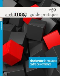 Couverture guide pratique Archimag n°59