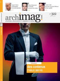 Archimag n°322