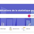L'Insee lance sa Bibliothèque numérique de la statistique publique