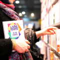 """Le Salon du livre devient une """"Fête du livre"""""""