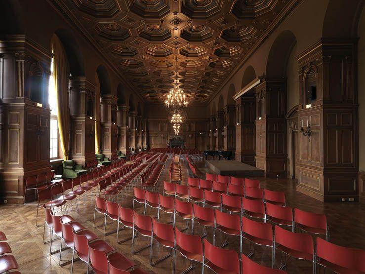 3 000 photos du patrimoine francilien t l chargeables gratuitement sur flickr archimag - Salon studyrama cite universitaire ...