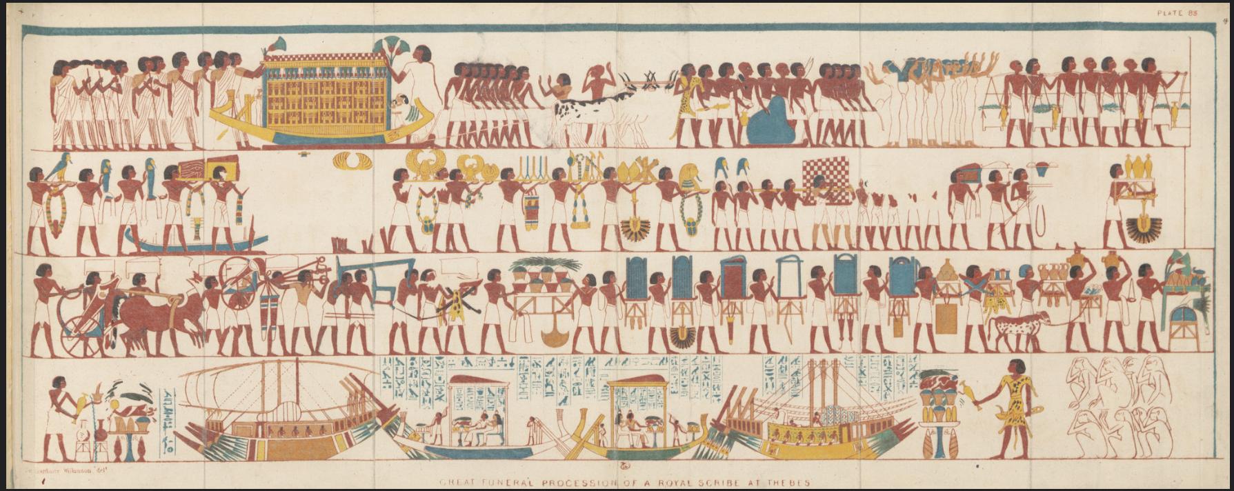 Plus d'un million d'images de la British Library sur Flickr