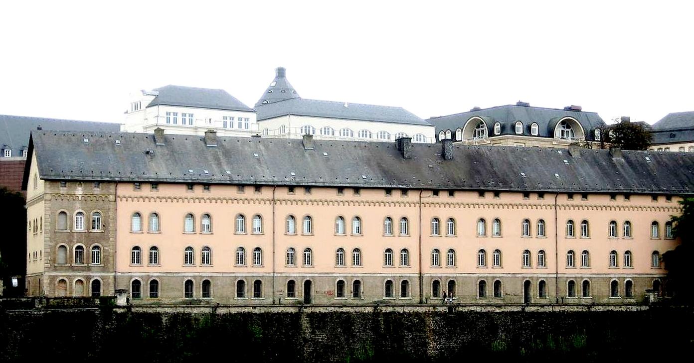 le luxembourg adopte une nouvelle loi pour les archives de. Black Bedroom Furniture Sets. Home Design Ideas