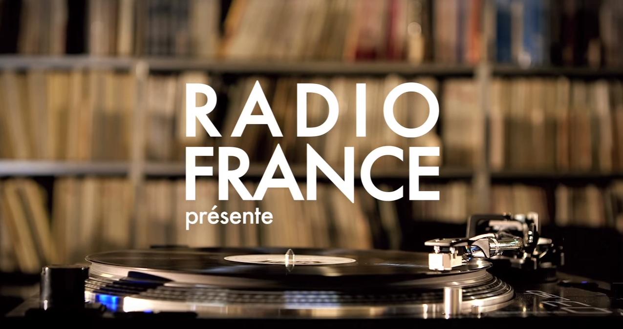 Radio France La Vente Aux Ench 232 Res Des Vinyles Rapporte